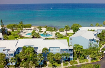 The Grandview Condos on Seven Mile Beach - Aerial View  - #0