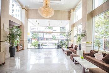 Hotel - Golden Central Hotel Saigon