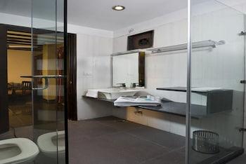 Relax Inn - Bathroom Amenities  - #0