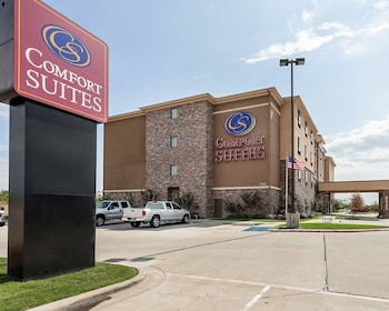 Hotel - Comfort Suites Greenville