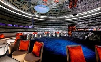 레부아 로지 앳 아메르(Lebua Lodge at Amer, Jaipur) Hotel Image 10 - Hotel Bar
