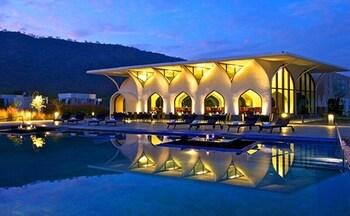 레부아 로지 앳 아메르(Lebua Lodge at Amer, Jaipur) Hotel Image 0 - Lobby