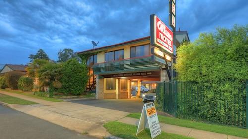 . Alluna Motel