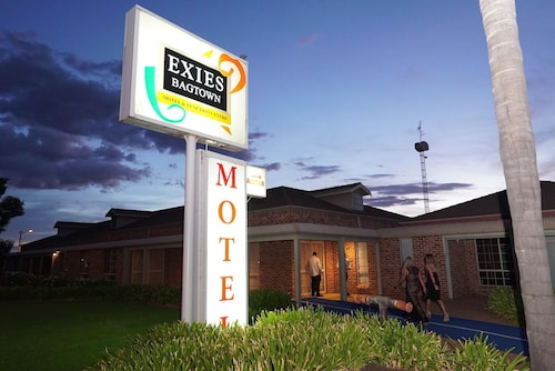 Exies Bagtown, Griffith