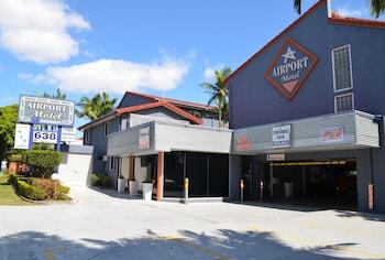 機場汽車旅館 Airport Motel