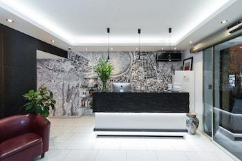 Hotel - Trevi 41 Hotel