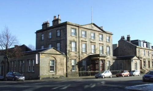 . The Tontine Hotel