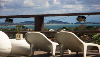 Buzios Arambare Hotel - Aerial View  - #0