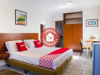 OYO 雅典娜公寓飯店 OYO Athenas Apart Hotel