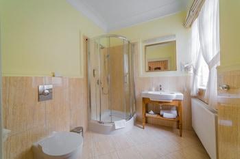 Garden Boutique Residence - Bathroom  - #0