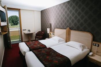 Hotel - Le Relais Du Roy