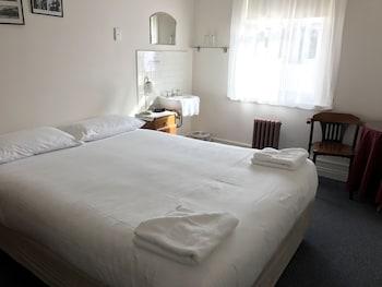 Standard Oda, Ortak Banyo