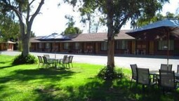 Greenacres Motel