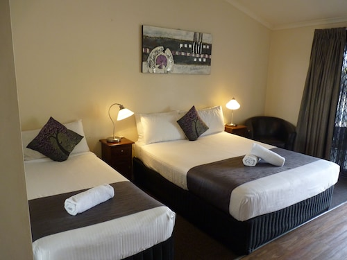 Best Western Caboolture Central Motor Inn, Caboolture  - Central