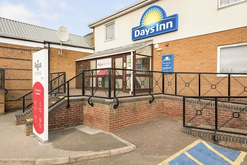 Days Inn Watford Gap, Northamptonshire