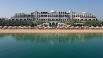 Hotel - Jumeirah Zabeel Saray