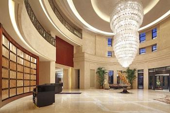 シェラトン ジャンイン ホテル (江陰黄嘉喜來登酒店)