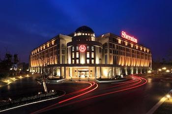 Sheraton Jiangyin Hotel
