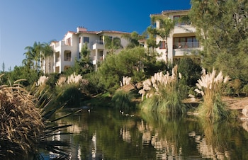 Hotel - Four Seasons Residence Club Aviara, North San Diego