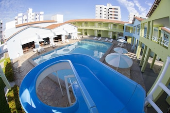 水上樂園飯店 Hotel Parque das Águas