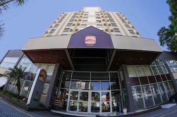 Hotel - Sables Hotel Guarulhos