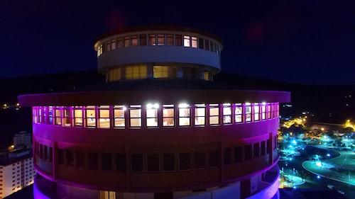 . Panorama Hotel & Spa