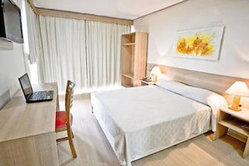 阿雷格里港快捷丹旅館飯店 Dan Inn Express Porto Alegre