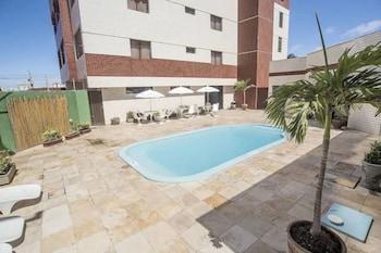 博里斯公寓酒店 Boreas Apart Hotel
