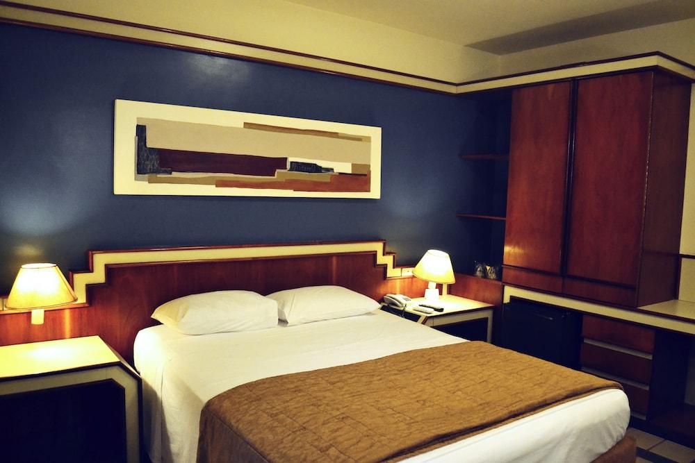 하파인 팰리스 호텔 & 컨벤션 센터(Rafain Palace Hotel & Convention Center) Hotel Image 7 - Guestroom