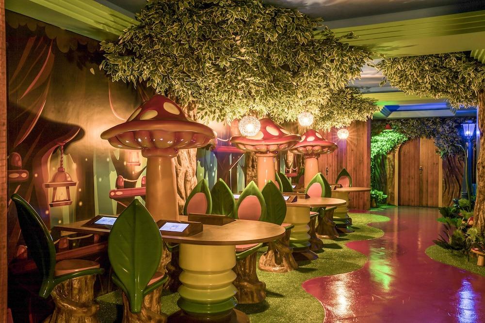 하파인 팰리스 호텔 & 컨벤션 센터(Rafain Palace Hotel & Convention Center) Hotel Image 39 - Childrens Activities