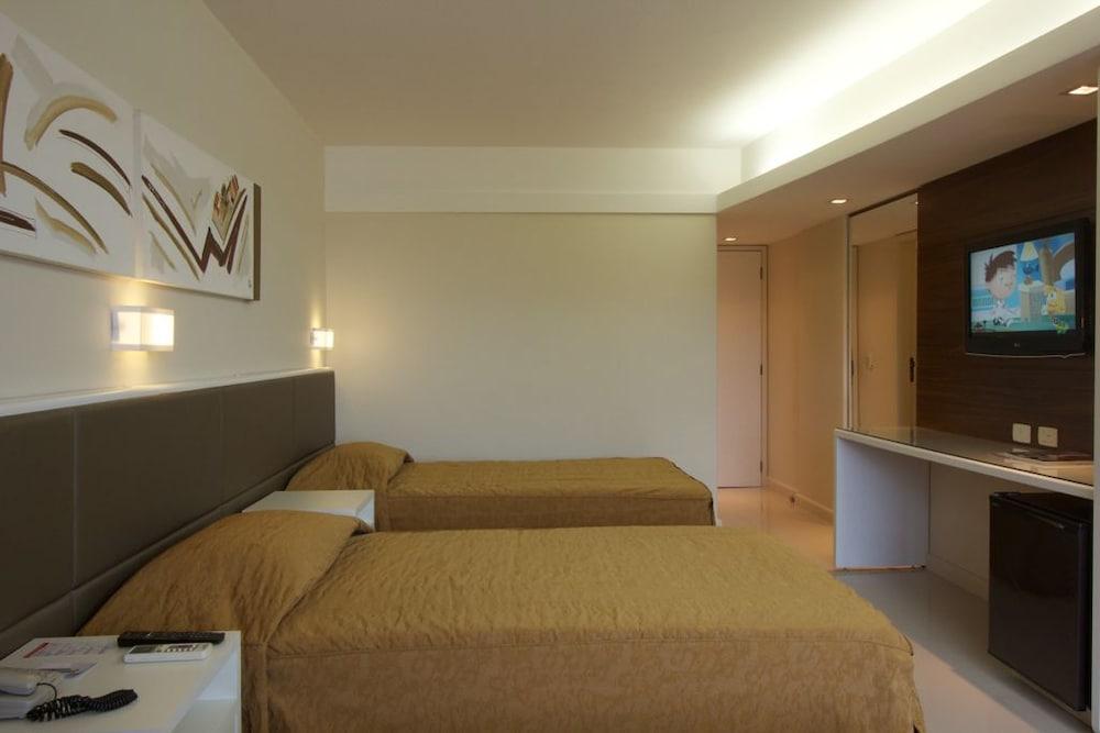 하파인 팰리스 호텔 & 컨벤션 센터(Rafain Palace Hotel & Convention Center) Hotel Image 2 - Guestroom