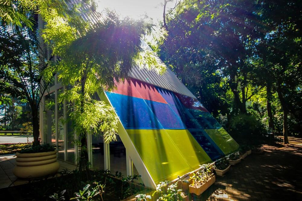 하파인 팰리스 호텔 & 컨벤션 센터(Rafain Palace Hotel & Convention Center) Hotel Image 47 - Chapel