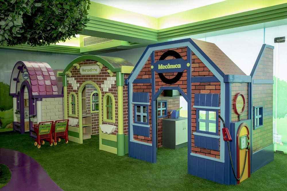 하파인 팰리스 호텔 & 컨벤션 센터(Rafain Palace Hotel & Convention Center) Hotel Image 40 - Childrens Activities