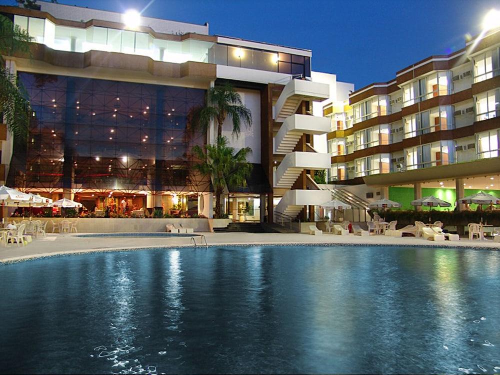 하파인 팰리스 호텔 & 컨벤션 센터(Rafain Palace Hotel & Convention Center) Hotel Image 0 - Featured Image