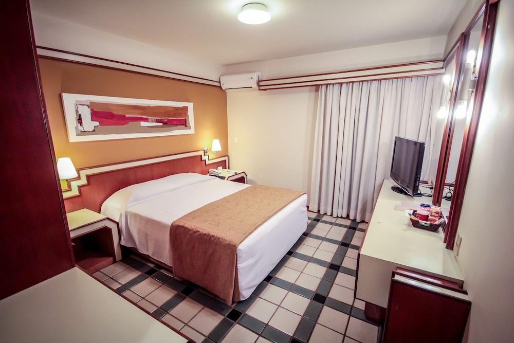 하파인 팰리스 호텔 & 컨벤션 센터(Rafain Palace Hotel & Convention Center) Hotel Image 18 - Guestroom
