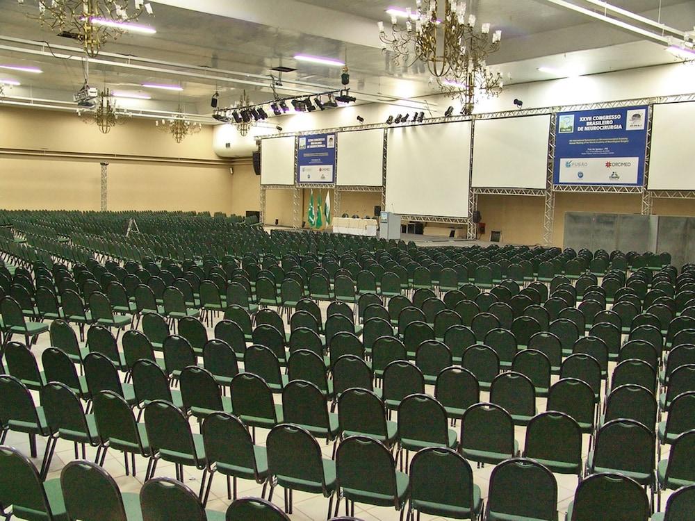 하파인 팰리스 호텔 & 컨벤션 센터(Rafain Palace Hotel & Convention Center) Hotel Image 49 - Meeting Facility