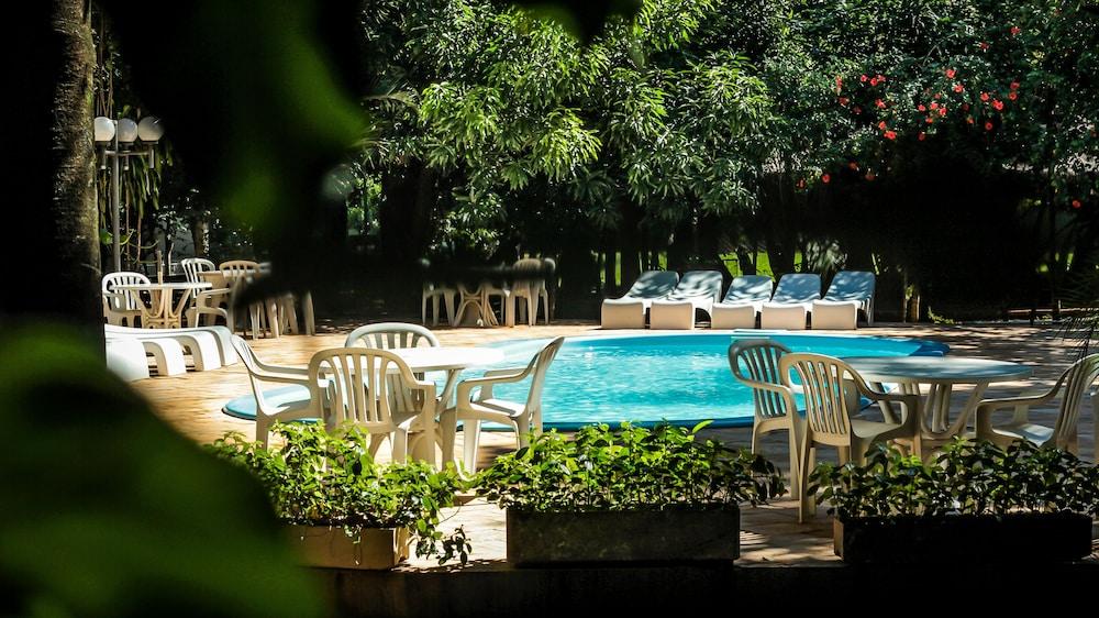 하파인 팰리스 호텔 & 컨벤션 센터(Rafain Palace Hotel & Convention Center) Hotel Image 56 - Garden