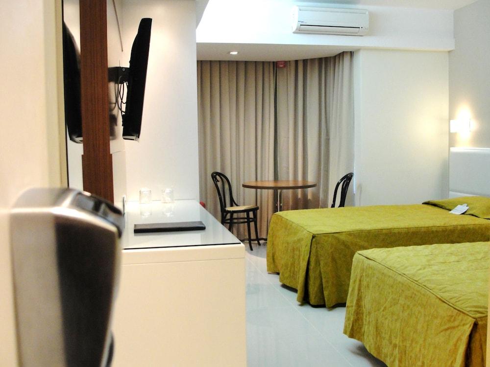 하파인 팰리스 호텔 & 컨벤션 센터(Rafain Palace Hotel & Convention Center) Hotel Image 4 - Guestroom