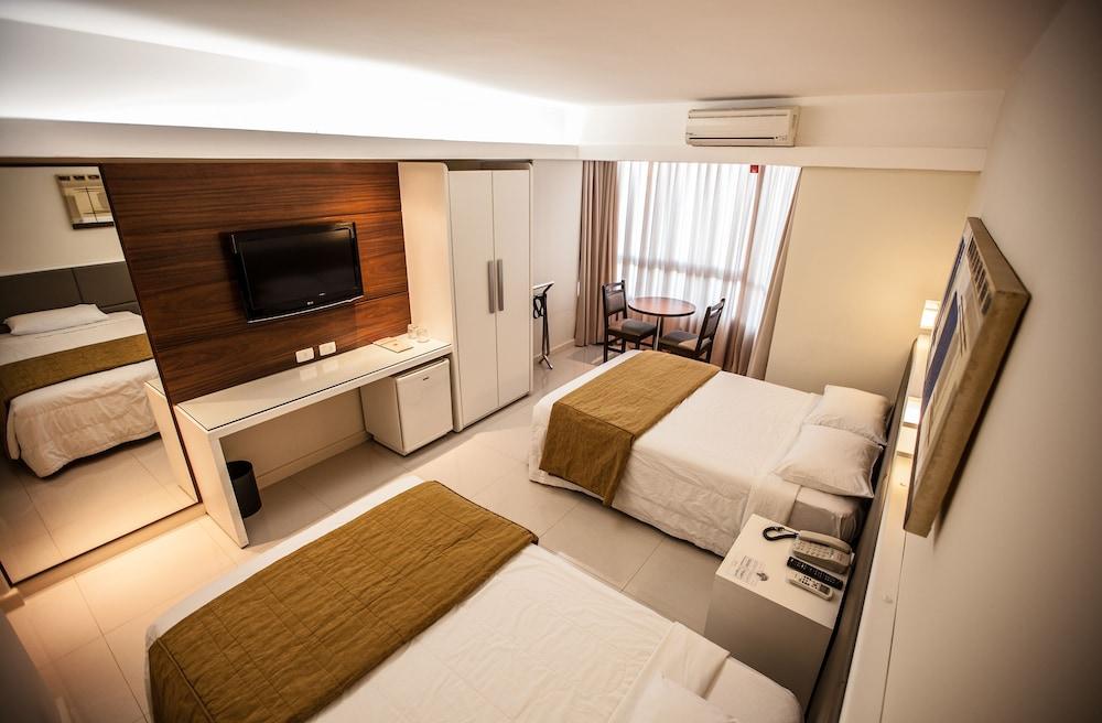 하파인 팰리스 호텔 & 컨벤션 센터(Rafain Palace Hotel & Convention Center) Hotel Image 19 - Guestroom