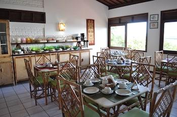 Pousada Castanheira - Breakfast Area  - #0
