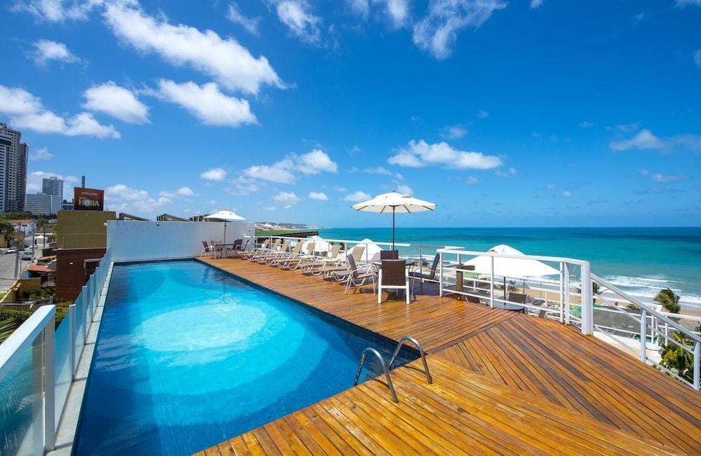 Vip Praia Hotel, Imagen destacada