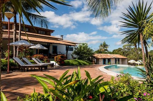 . Hotel Tibau Lagoa
