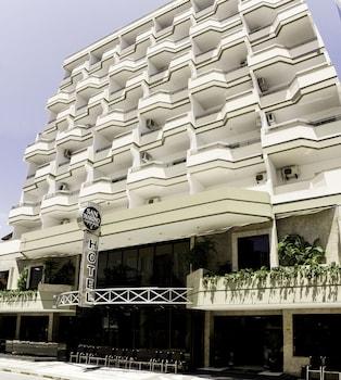 聖馬力諾卡西諾飯店 San Marino Cassino Hotel