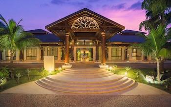維迪迦飯店 Wetiga Hotel