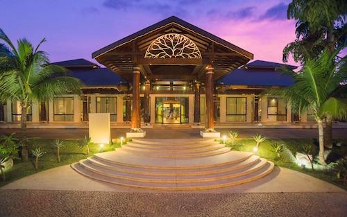 . Wetiga Hotel