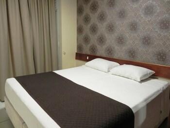 Superior Tek Büyük Yataklı Oda, 1 Çift Kişilik Yatak, Balkon