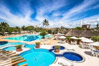 Jardim Atlântico 海灘渡假村 Jardim Atlântico Beach Resort