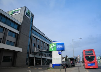 Hotel - Holiday Inn Express London Heathrow T5