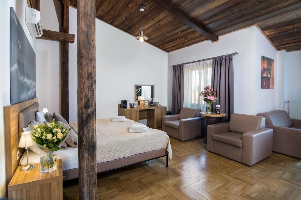 Hotel Aparthotel Pergamin