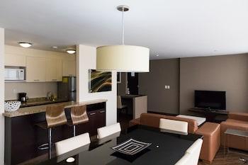 Junior Suite, 2 Bedrooms